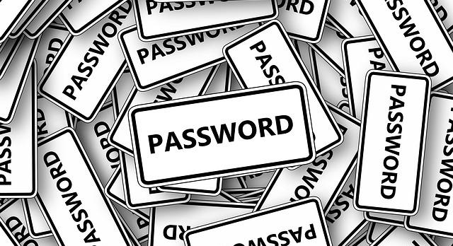 Beliebte Passwörter